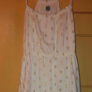 Girls gently used dress